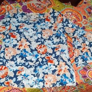 Brand New church blouse